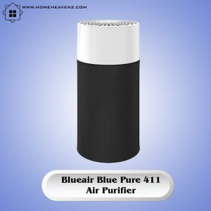 Blueair Blue Pure 411 Air Purifier for home
