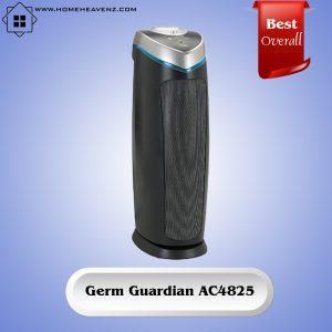 Germ Guardian True HEPA Filter Air Purifier AC4825-best-air-purifier