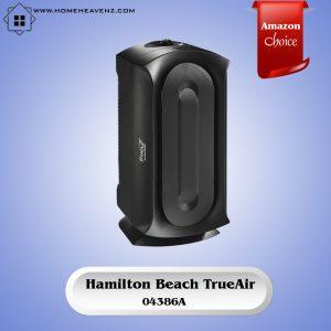 Hamilton Beach TrueAir Air Purifier