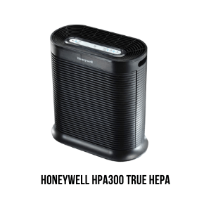 Honeywell HPA300 True HEPA Air Purifier-1