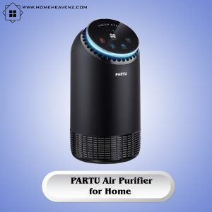 PARTU Air Purifier for Home
