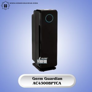 Germ Guardian AC4300BPTCA