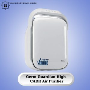 Germ Guardian High CADR Air Purifier