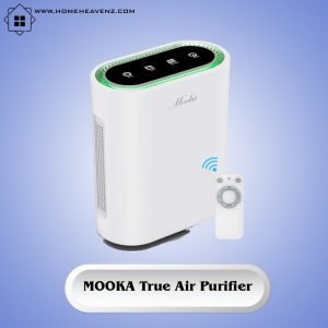 MOOKA True Air Purifier