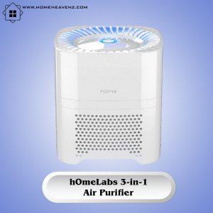 hOmeLabs 3-in-1 Air Purifier