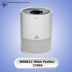 BISSELL MYair Purifier 2780A