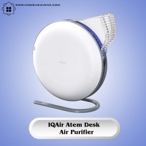 IQAir Atem Desk Air Purifier