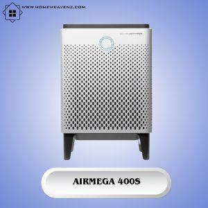 AIRMEGA 400S