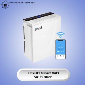 LEVOIT Smart WiFi Air Purifier