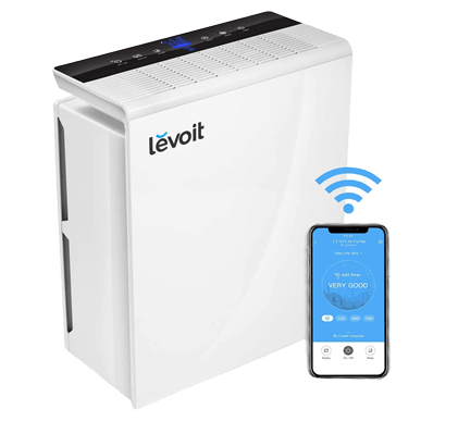 LEVOIT_Smart_WiFi_Air_Purifier