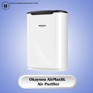 Best Air Purifier For Smoke 2021 Best Air Purifier for Smoke 2021 (Cigarette, Wildfier, Odors)