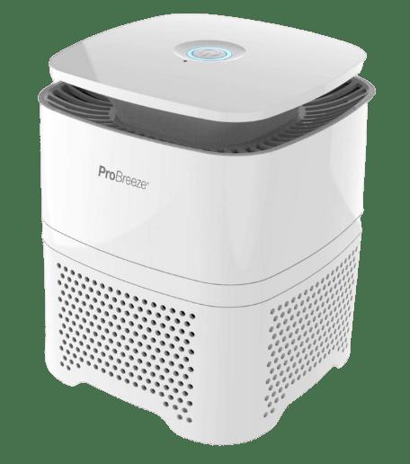 Pro Breeze 4-in-1 Air Purifier