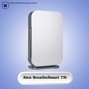 Alen BreatheSmart 75i - Best Air purifier for baby 2021