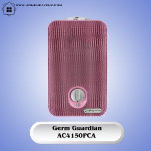 Germ Guardian AC4150PCA – Best Air Purifier for Infant 2021