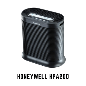 Honeywell HPA300 – Best Air Purifier for Asthma 2021