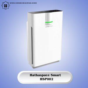 Hathaspace Smart HSP002 – True HEPA Air Purifier 2021