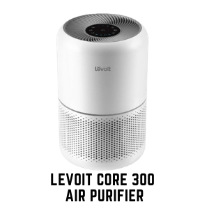 LEVOIT Core 300 – Best Air Purifier for Dust 2021