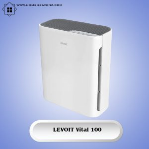 LEVOIT Vital 100 – Best Air Purifier for Dust Mites 2021