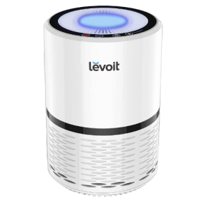 LEVOIT LV-H132 – Best Air Purifier for Mold& Dust Mites 2021