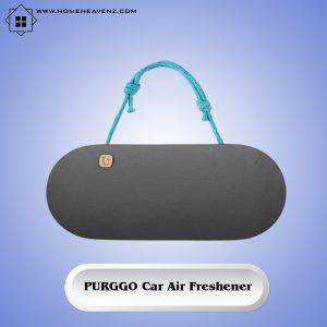 PURGGO – Car Air Freshener