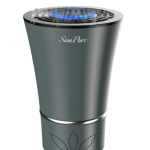 SimPure HC3 360° - Best Car Air Purifier for Smoke 2021