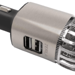 ZERLA - Best Air Purifier for Vehicle 2021