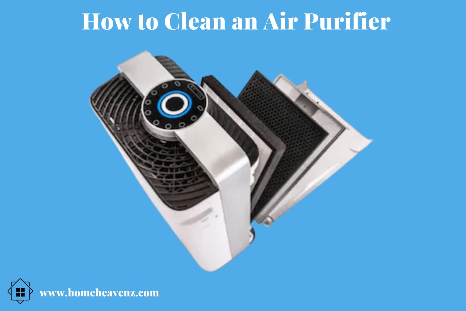 how_to_clean_an_air_purifier