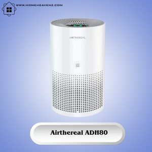 Airthereal ADH80 - Best Portable Allergen& Dust Removal Air Purifier 2021