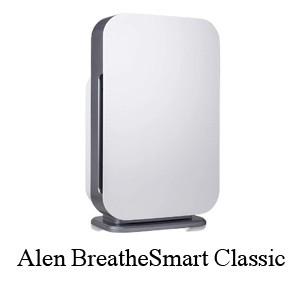 Alen BreatheSmart Classic –