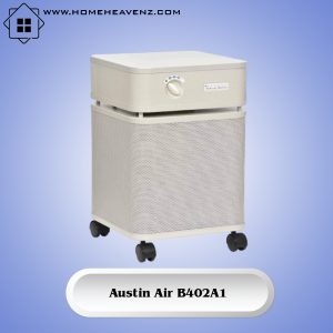 Austin Air B402A1 – Best for Extra Large Bedroom  in 2021