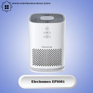 Elechomes EPI081 – HEPA Air Purifier 2021