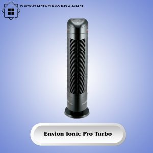 Envion Ionic Pro Turbo – Best for Cold and Flu Viruses in 2021