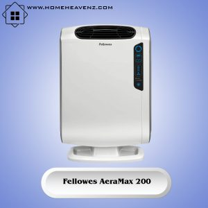 Fellowes AeraMax 200 – Smoke Purifier for Weed 2021