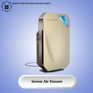 Green Air Encore KH-H201 – Best Solution for Mold in 1000 Sq. Ft. Area