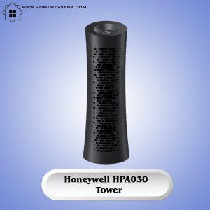 Honeywell HPA030 – Best HEPA Filter Air Purifier 2021