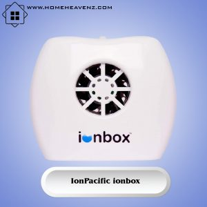 IonPacific ionbox –Best Negative Ion Generator Under 100 in 2021