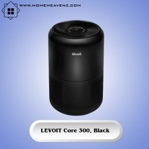 LEVOIT Core 300(Black) – Best Affordable Air Purifier 2021