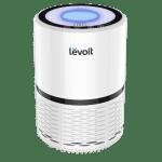 LEVOIT LV-H132 – Best Weed Smoke & Odors Eliminator 2021