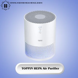 TOPPIN HEPA TPAP002–Best Under 50