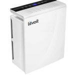 LEVOIT LV-PUR131 –Best for Heavy Smoke and Nasty Odors 2021