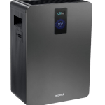 Bissell air400 – Best Air Purifier for Smoke and Odors for more Than thousand Square Feet