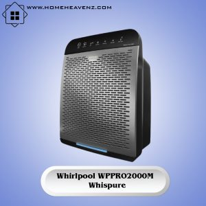 Whirlpool Whispure AP51030K –Ideal For Allergies, Odors