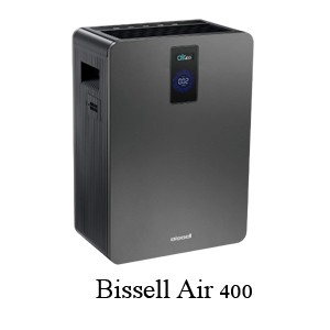 Bissell air400 –Ozone Free Best Whole House HEPA Air Purifier in 2021