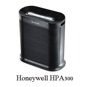 Honeywell HPA300 – Overall, Best Basement Air Purifier in 2021