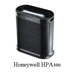 Honeywell HPA300 – Overall, Best Basement Air Purifier in 2021