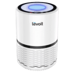 LEVOIT LV-H132 –Best HEPA Air Purifier under $100 in 2021