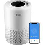 LEVOIT Smart Core 200S –Best Smart Air Purifier with H13 HEPA Filter under 100 in 2021
