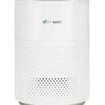Germ Guardian AC4200W–Best Odor Eliminator and Deodorizer for Small Rooms under $100 in 2021