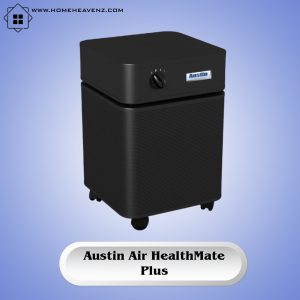 Austin HealthMate Plus Air HM450 –Best VOC Air Purifier for Large Rooms in 2021