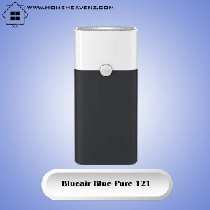 Blueair Blue Pure 121 –Designed for Extra Large Room with Washable Pre-Filters Best Allergen Remover